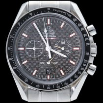 Omega Speedmaster Racing 3552.59.00 2008 pre-owned
