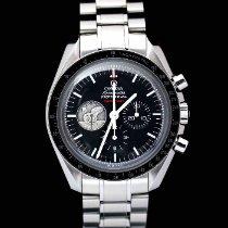 Omega Speedmaster Professional Moonwatch Staal Nederland, Wageningen