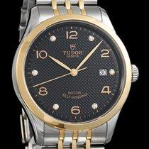 Tudor 1926 Gold/Steel 39mm Black