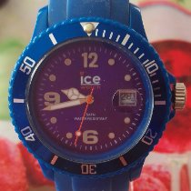 Ice Watch Plástico 36mm Cuarzo SI.BE.U.S.09 usados