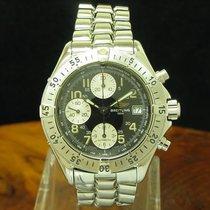 Breitling Colt Chronograph Automatic Stahl 42mm Schwarz Deutschland, Elsdorf-Westermühlen