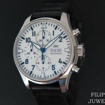 IWC Pilot Chronograph IW377725 2018 pre-owned