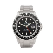 Rolex GMT-Master II 16710 2011 pre-owned