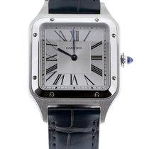 Cartier Santos Dumont WSSA0022 Neuve Acier 43.5mm Quartz Belgique, Antwerp