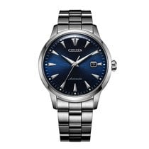 Citizen Steel 41mm Automatic NK0008-85L new Malaysia