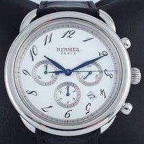 Hermès Çelik 43mm Otomatik AR4.910 ikinci el Türkiye, Istanbul