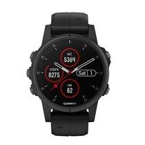 Garmin Plástico 42mm Garmin Fenix 5s PLUS Sapphire Smartwatch 010-01988-01 nuevo