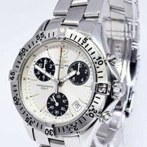 Breitling Colt Chronograph Steel 38mm Silver United States of America, Florida, 33431