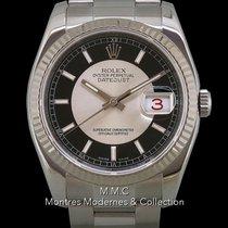 Rolex 116234 Acier Datejust 36mm occasion France, Paris