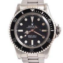 Rolex Submariner (No Date) 5513 1977 usato