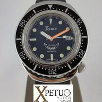 Squale 2002 2019 二手