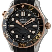 Omega Seamaster Diver 300 M 210.22.42.20.01.002 pre-owned