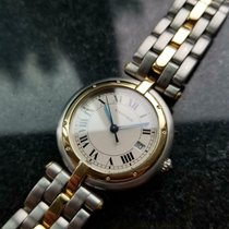Cartier Panthère Gold/Steel 30mm United States of America, California, Beverly Hills