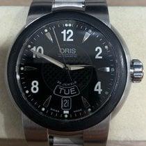 Oris TT1 TT1 pre-owned