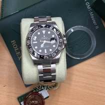 Rolex GMT-Master II 116710LN 2007 neu