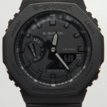 Casio Carbon Kvarc Crn 48.5mm nov G-Shock