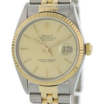 Rolex Datejust 16013 1986 occasion