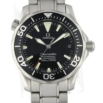 Omega Seamaster Diver 300 M 2252.50.00 usados