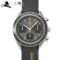 Omega Speedmaster Racing 326.32.40.50.06.001 Bueno Acero 40mm Automático