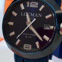 Locman Change One nov Kvarc Sat s originalnom kutijom i originalnom dokumentacijom Ref.422