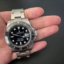Rolex Submariner Date 116610LN μεταχειρισμένο