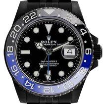 Rolex GMT-Master II 126710BLNR 2020 новые