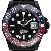 Rolex GMT-Master II 126710BLRO 2020 nov