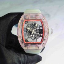 Richard Mille RM 055 Rm055 Sappire 2020 new