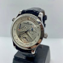 Jaeger-LeCoultre Master Geographic 147.8.57.S rabljen