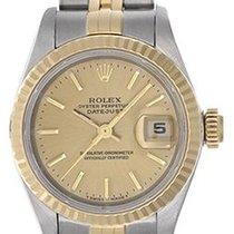 Rolex Lady-Datejust 79173 occasion