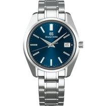 Seiko Grand Seiko new 2020 Quartz Watch with original box and original papers SBGV239