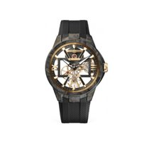 Ulysse Nardin Executive Carbon 43mm Transparent United States of America, Iowa, Des Moines