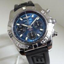 Breitling Chronomat 41 Acero 41mm Azul