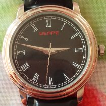 Wempe Zegarek damski 33mm Kwarcowy używany Tylko zegarek 2010