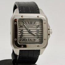 Cartier Santos 100 3228 2013 gebraucht