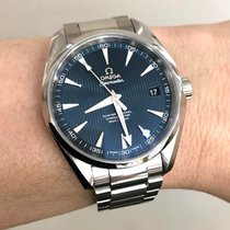 Omega Seamaster Aqua Terra Steel 41.5mm United States of America, Michigan, Farmington Hills