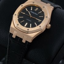 Audemars Piguet Royal Oak Selfwinding Pозовое золото 39mm Россия, Moscow
