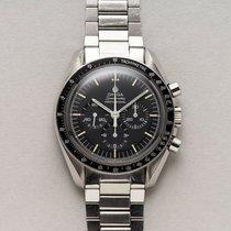 Omega Speedmaster Professional Moonwatch Stahl 40mm Schwarz Deutschland, Berlin