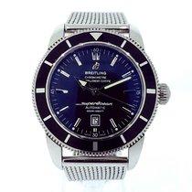 Breitling Superocean Héritage 46 2010 gebraucht