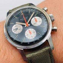 百年靈 Top Time VINTAGE CHRONOGRAPH 810 1967 二手