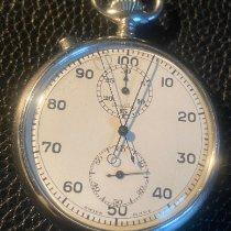 Breitling Uhr gebraucht 50mm Handaufzug Nur Uhr