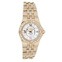 Breitling Starliner Rose gold 30mm Mother of pearl