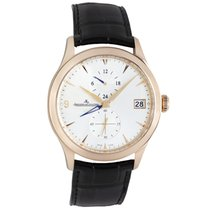 Jaeger-LeCoultre Master Hometime Q1622430 Very good Rose gold 40mm Automatic