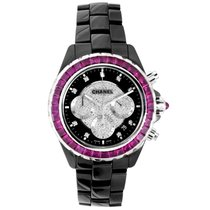 Chanel J12 H2160 2011 pre-owned
