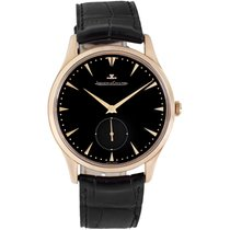 Jaeger-LeCoultre Master Grande Ultra Thin Q1352470 Very good Rose gold 40mm Automatic Canada, Vancouver