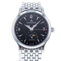 Jaeger-LeCoultre Master Control Q143817A pre-owned