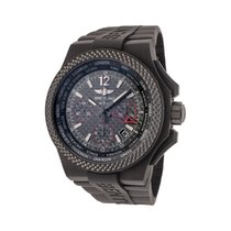 Breitling Bentley B04 GMT Carbon 45mm Black United States of America, Florida, Sarasota