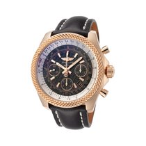 Breitling Bentley B06 Rose gold 44mm Black