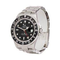 Rolex GMT-Master II 16710 2011 tweedehands