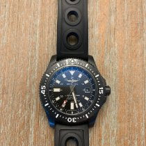 Breitling Superocean 44 Steel 44mm Black No numerals United States of America, Maryland, Easton, MD